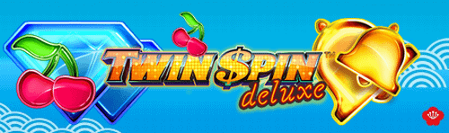 【Twin Spin Deluxe】