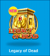 最新作★Legacy of Deadで遊ぶ手順