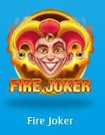 Fire Joker Mobileアイコン画像